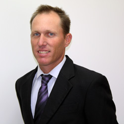 Lee Blackburn - Director, Mackay Sugar