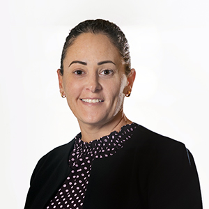 Carissa Mansfield - Group Manager Human Resources, Health, Safety and Environment